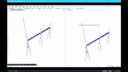 GTCAD分析设计与施工图编辑