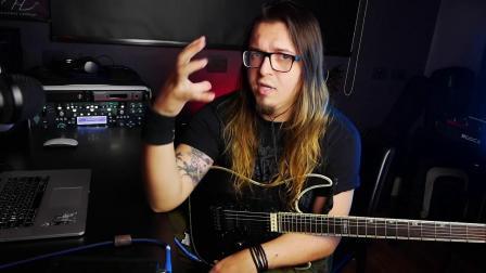 AXE I/O - 吉他手音频接口 | Jean Patton.mp4