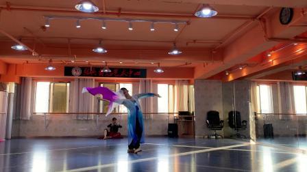 南山南正面完整版,阜阳艺路舞蹈提供,仅供内部学员使用