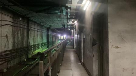 深圳地铁1号线(罗宝线)123车出厂