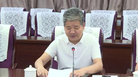 内蒙古包头市昆都仑区城市基层党建宣传片