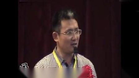 2012年首届全球周易风水专家实战论坛梁老师发布了自己对风水界的认识以及质疑