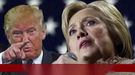 """特朗普为了连任,居然要重演""""黑天鹅""""事件,惊天猛料曝光,中国一定要当心!"""
