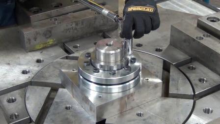 B - LOC Shrink Disc Installation Instructions [1080p]