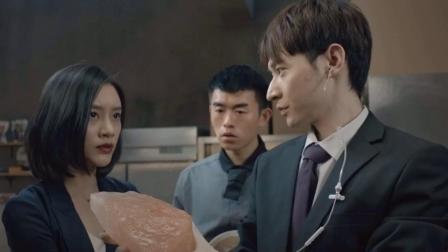 美味侦探:抱歉先生,你吃的不是牛排