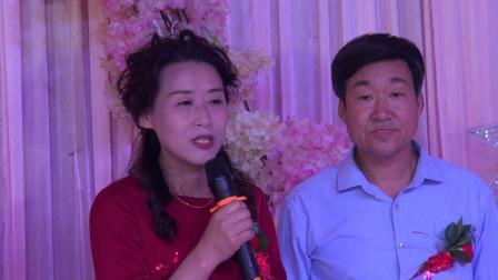 刘婕回门庆典_ 天韵传媒