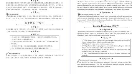 香港中學文憑試〔HKDSE〕世界歷史科〔History〕日本丨Japan_