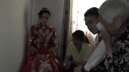 刘重齐&饶青婚礼A鄂州汀祖爱你一生婚庆2020.5.12