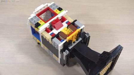 乐高75276 Stormtrooper helmet LEGO积木砖家速拼