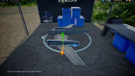 【游民星空】《Balsa模型飞机模拟器》