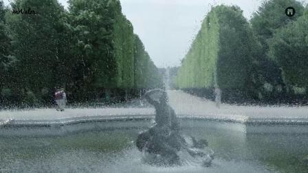 75组2K高清实拍下雨:水珠视频特效合成素材 motionVFX mWater.mp4