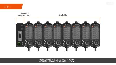 Autonics奥托尼克斯激光位移传感器BD系列操作教程