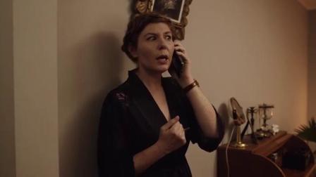继恐怖短片《阴影降临》后,《雷霆沙赞!》《安娜贝尔2》导演大卫·F·桑德伯格居家隔离期间又和妻子洛塔·洛森创作了一部新的恐怖短片,这一部叫《