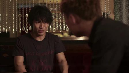 亦敌亦友:夏生为接管酒吧受尽侮辱,成功当上店长