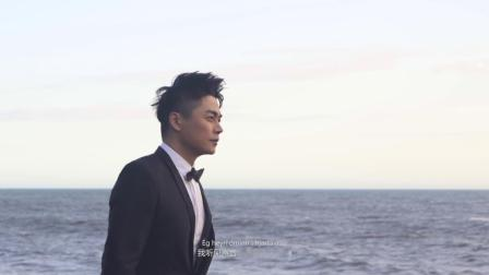 FILMLOUNG[非目] 冰岛旅拍MV 1min精简版[沈涛/肖雨]