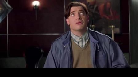 5分钟看完美国奇幻喜剧片《神鬼愿望》:小伙跟女恶魔签协议后,得到一个红色遥控器,按一下就能实现愿望(2)
