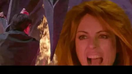 5分钟看完美国奇幻喜剧片《神鬼愿望》:小伙跟女恶魔签协议后,得到一个红色遥控器,按一下就能实现愿望(5)