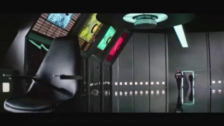 (1)四分钟看完美国科幻片《逃离地下天堂》:在未来世界,大家生活无忧无虑,但到了30岁要围成圈接受一个考验