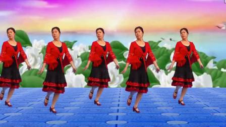 李丹阳 - 亲亲茉莉花 (广场舞)