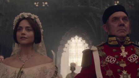 维多利亚:我爱你 朝朝暮暮,你愿意娶我吗
