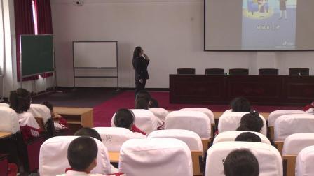 喀喇沁旗蒙古族实验小学生命安全法治教育课