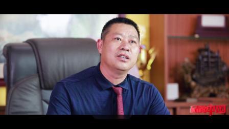 《品牌中国》天侨数码:致力于数码印花生产制造