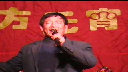 2009年正月十六河北省邯郸市永年区讲武乡陈七方村春节联欢晚会