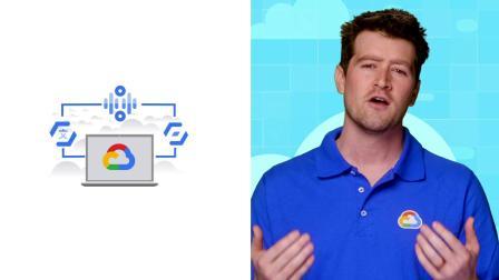Building a foundation for migration - Google Cloud