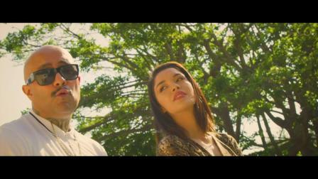 [杨晃]美籍巴基斯坦说唱歌手兼唱片总监Mr.Capone-E全新单曲DayOne