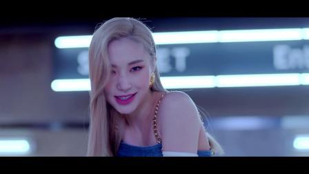 [杨晃]韩国女团SECRET NUMBER全新单曲Who Dis