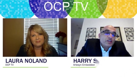 OCP Virtural Summit Interview
