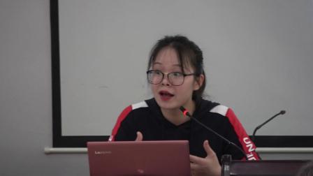 济南高新区一湘西古丈县2020年【育婴员】职业技能培训班开班第二天