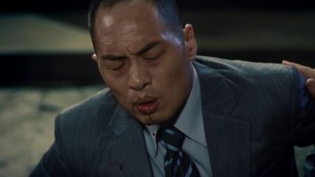 破晓继业追寻杀害赵巡长凶手不料是一场乌龙