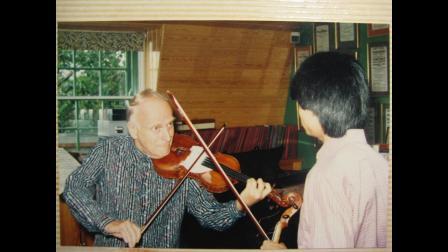 胡坤与梅纽因大师私人课: 贝多芬协奏曲/HU Kun's Beethoven Concerto.mov