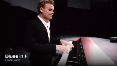 【Nord官方演示】Jesus Molina plays the Nord Grand_ #5 Royal Grand