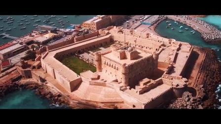 埃及旅游宣传片,一起去旅行吧