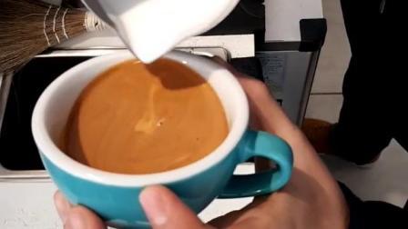 杭州城西咖啡培训 杭州咖啡拉花培训学校 杭州酷德咖啡培训学费