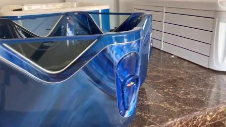 维尼游泳池设备价格,沈阳池源水行业设施有限公司,维尼宝贝欢乐精灵方形智能池,儿童游泳池设计