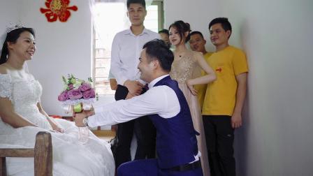 2020.5.18婚礼短片