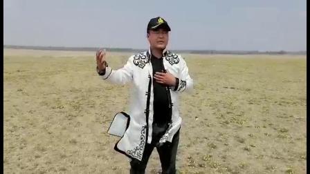 蒙语歌曲《八月令》——通辽市舍伯吐 金宝