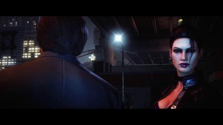 《黑道圣徒3》高清复刻版发售预告30秒