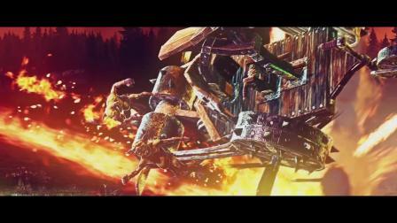 【游民星空】《战锤:全面战争2》预告