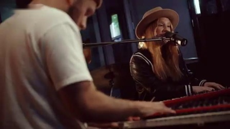 【Nord官方演示】Nord Live Sessions_ Kate K-S & Brett Williams - Love You Anyway