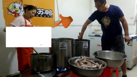 想开卤菜店就看卤菜视频教学软件,卤菜大厨教你怎么给卤菜炒糖色