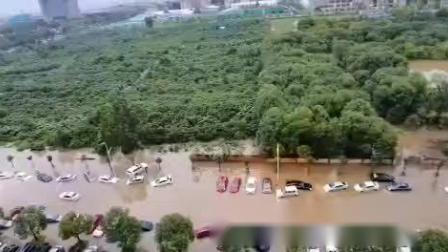 洪水引发的大自然灾害2
