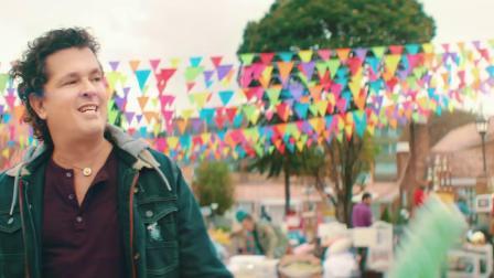 [杨晃]哥伦比歌手Carlos Vives  全新单曲For Sale