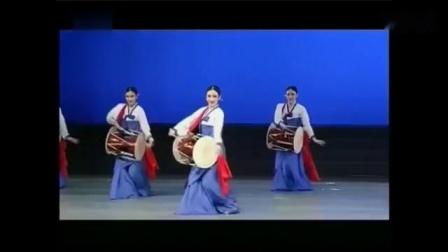 朝鲜长鼓舞东方歌舞团.mp4