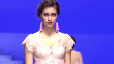 中國經典內衣系列 安莉芳 China Classic Lingerie Show
