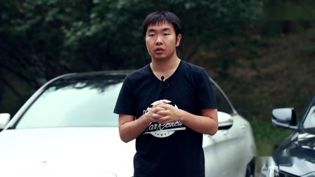 """【《""""上汽通用凯迪拉克CT5""""vs""""华晨-宝马325Li""""vs""""北京奔驰C260L""""对比测试》】"""