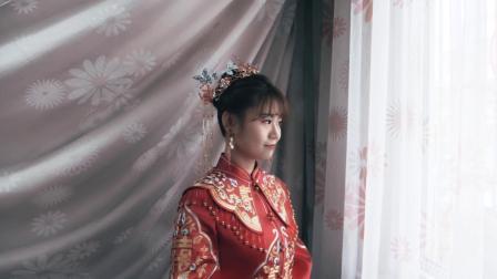 『MEI•ZHENG·婚礼快剪』